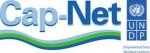 Capnet logo with UNDP new logo-revised